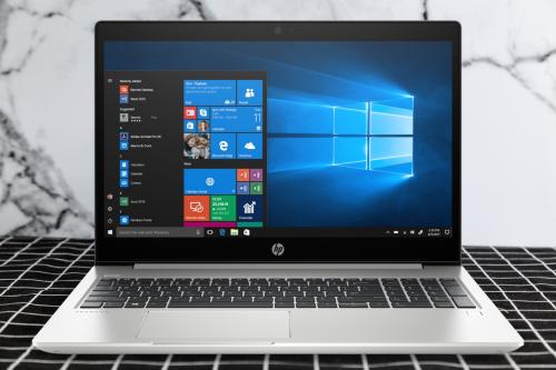 HP ProBook 400 series G6 được nâng cấp cấu hình với thiết kế mỏng hơn - 3