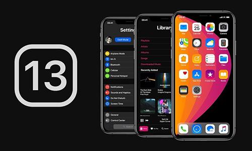 iOS 13 có thể bổ sung Sleep Mode.