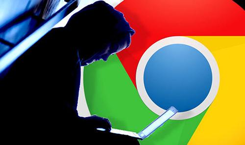 Chrome là trình duyệt phổ biến nhất thế giới. Ảnh: Daily Express.
