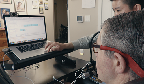 Google dùng công nghệ AI trợ giúp người khuyết tật