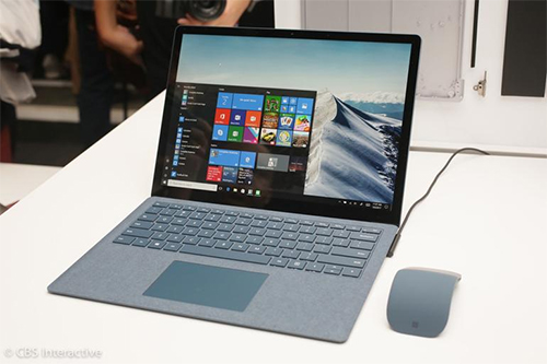 Windows 10 ngày càng phổ biến vàsắp vượt qua thành công của Windows 7.