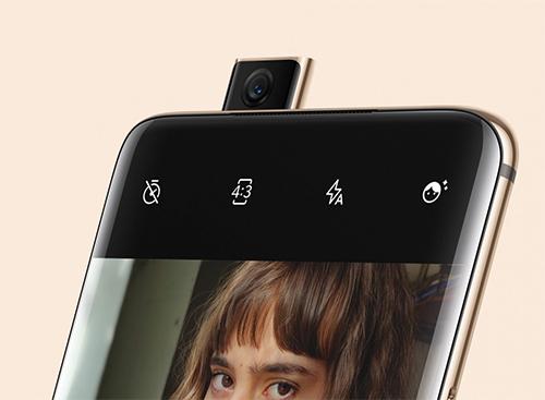 OnePlus 7 Pro trình làng với camera 48 chấm - ảnh 2