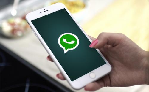 WhatsApp bị hack chỉ bằng một cú điện thoại - Ảnh 1