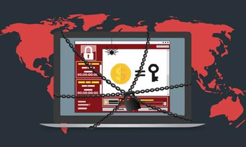 Mã độc tống tiền WannaCry đã lây lan tại 150 quốc gia.