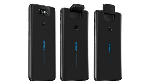 Asus ra mắt Zenfone 6 với camera lật tự động - 263679