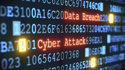 Trend Micro cảnh báo nguy cơ thất thoát dữ liệu toàn cầu - ảnh 1
