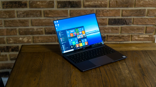 Microsoft lấp lửng việc cập nhật Windows cho laptop Huawei - ảnh 1