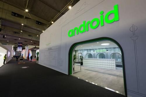 Nếu các công ty Trung Quốcdùng hệ điều hành riêng, Android sẽ không còn vị thế như hiện tại. Ảnh:Androidauthority
