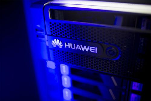 Vụ kiện giữa CNEX và Huawei liên quan đến bảng mạch điều khiển ổ cứng thể rắn mới.
