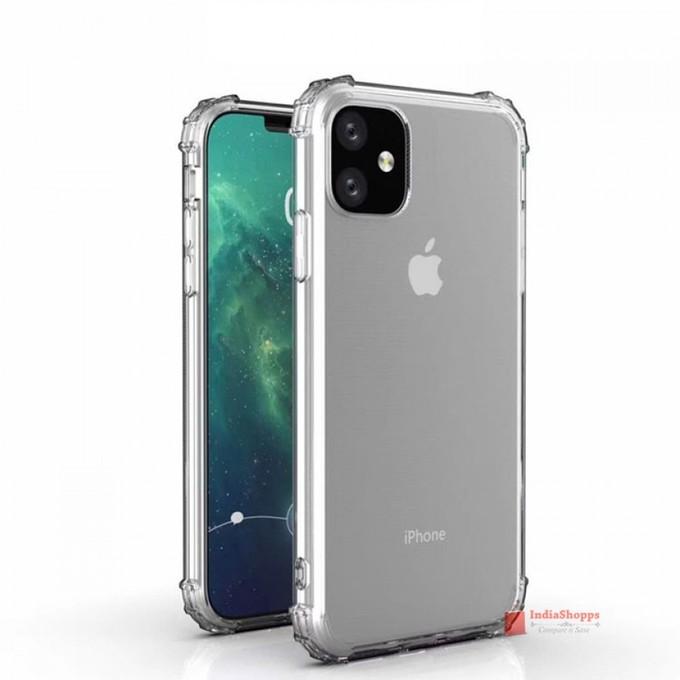 iPhone XR 2019 lộ ảnh màu mới