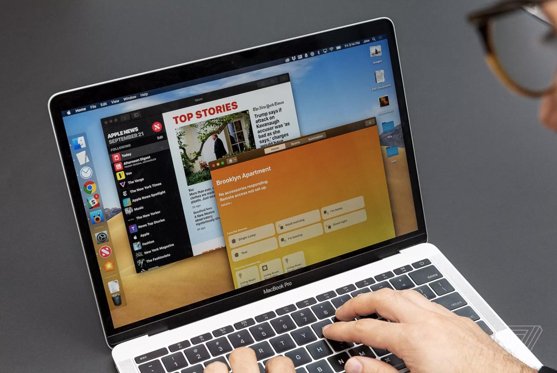5 sản phẩm Apple được mong đợi ở WDDC 2019