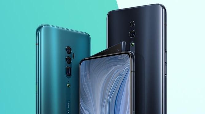 5 điện thoại có camera lạ, ra mắt nửa đầu 2019