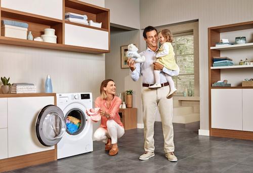 Những rắc rối thường gặp khi sử dụng máy giặt - 3