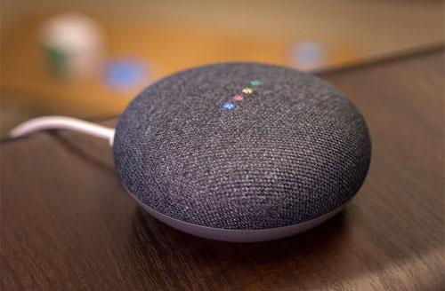 Loa thông minh Google thành hàng hot sau khi hỗ trợ tiếng Việt - ảnh 1