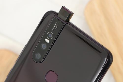 Mua smartphone mới nhất của Vivo hưởng ưu đãi tại Thế Giới Di Động - ảnh 2