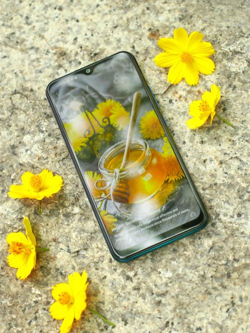 Mua smartphone mới nhất của Vivo hưởng ưu đãi tại Thế Giới Di Động - ảnh 1