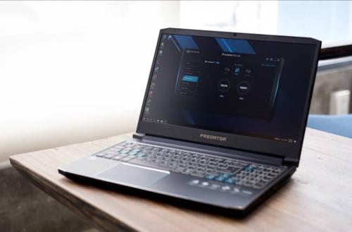 Trải nghiệm laptop chơi game Predator Helios 300 - 4