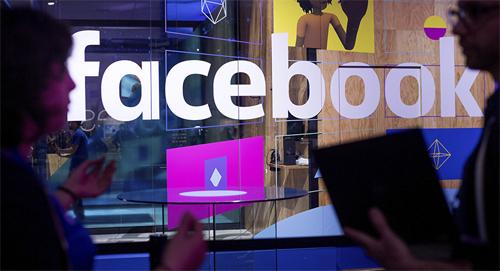 Nội dung trên Facebook trái phép ở Việt Nam chỉ bị ẩn ở Việt Nam