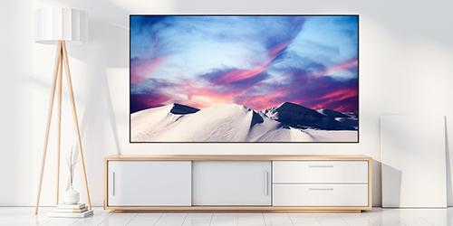 TV OLED 8K đầu tiên trên thế giới của LG.