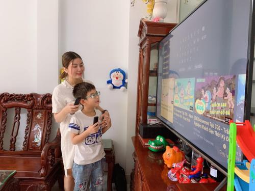 TCL nhận phản hồi tích cực khi đưa AI vào TV P8 - ảnh 1