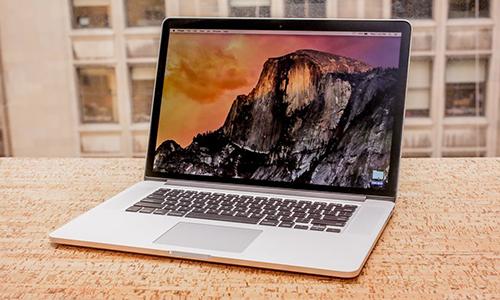 Apple thu hồi MacBook Pro vì lỗi quá nóng - Ảnh 1