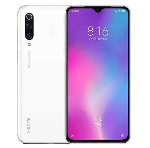 Ảnh được cho là Xiaomi Mi CC9e.