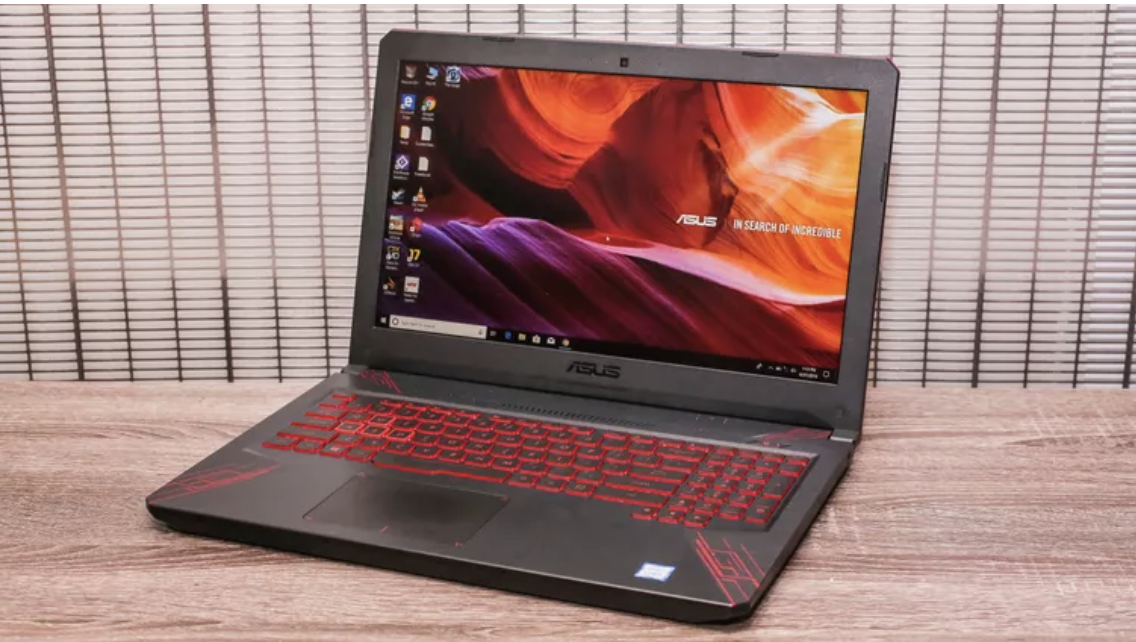 5 laptop giá dưới 1.000 USD dành cho game thủ