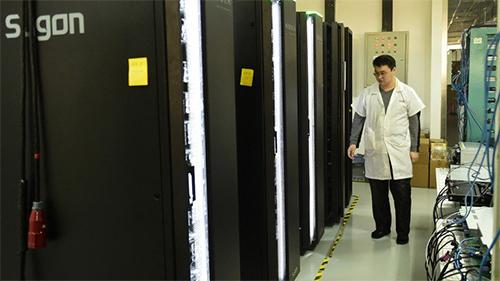 Các công ty như Sugon sẽ không tiếp tục được nhập và tiếp cận linh kiện, công nghệ từ Mỹ.