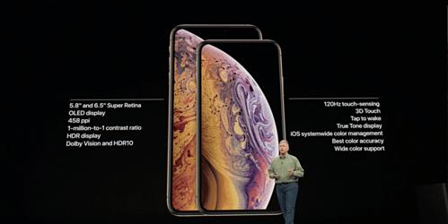 Apple có thể phải bồi thường Samsung vì iPhone bán chậm - Ảnh 1