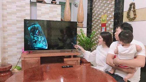 TCL nhận phản hồi tích cực khi đưa AI vào TV P8 - ảnh 2