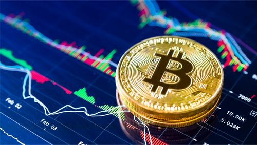 Giá Bitcoin đang tăng nhanh trong nửa đầu 2019.