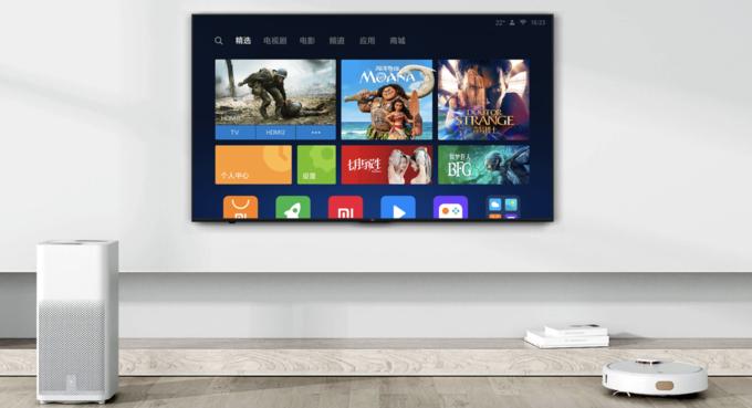 Loạt Smart TV chạy Android giá dưới 5 triệu đồng