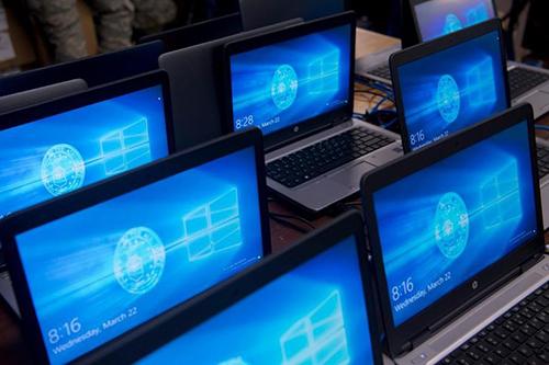 Lỗi với Windows 10 1903 có thể ảnh hưởng đến 50 triệu người dùng. Ảnh: Forbes
