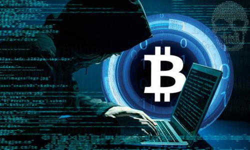 32 triệu USD tiền điện tử của Bitpoint bị hack thông qua ví nóng. Ảnh: Coinexpert