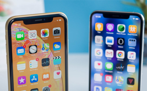 Đến 2020, iPhone vẫn còn 'tai thỏ' - 268904
