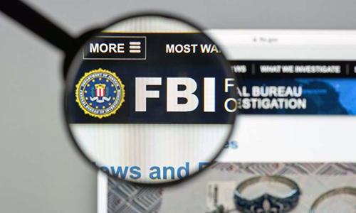 FBI đề xuất xây dựng công cụ giám sát mạng xã hội. Ảnh: Reason