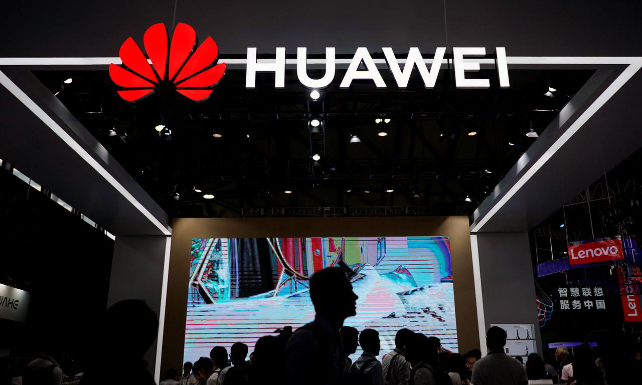Huawei tiếp tục được mua hàng của Mỹ trong tháng tới