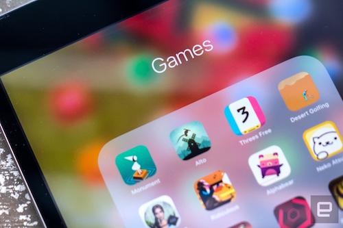 Các game phát hành xuyên biên giới đang bị siết chặt sau một thời gian dài hoạt độngkhông phép tại Việt Nam. Ảnh: EnGadget.