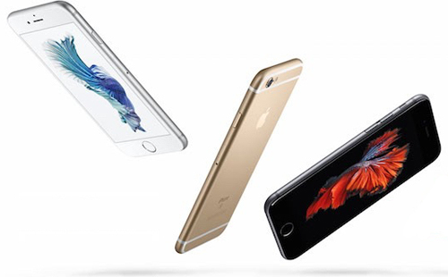 Apple dừng bán iPhone giá rẻ tại Ấn Độ - Ảnh 1