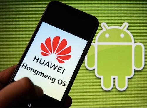 Huawei có thể không dùng Hongmeng để thay thế Android - Ảnh 1