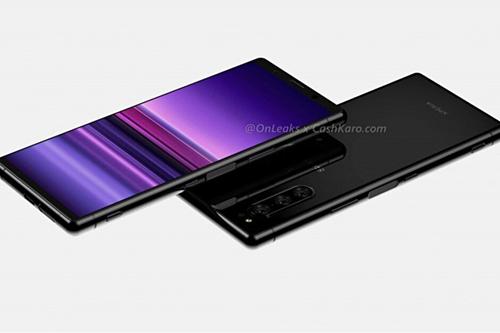 Sony sắp ra smartphone có màn hình 5K - Ảnh 3