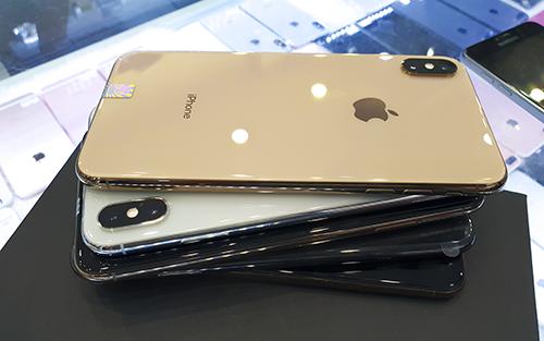 iPhone khóa mạng sắp hết thời - Ảnh 2