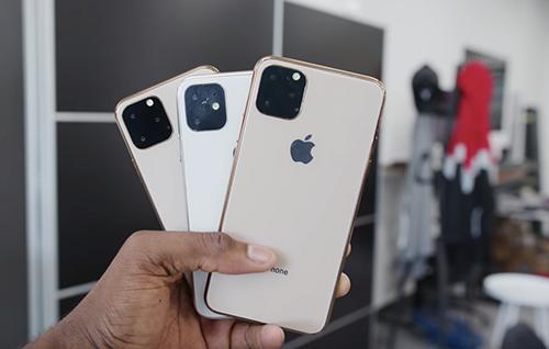 Người Trung Quốc 'thà mua điện thoại Huawei hơn iPhone 11' - Ảnh 1