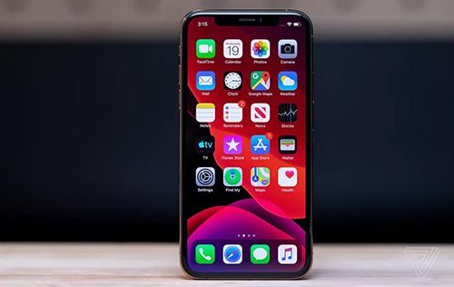 iPhone 2020 sẽ hỗ trợ 5G - Ảnh 1