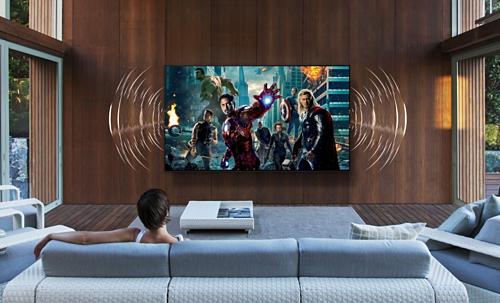 Sony tối ưu ứng dụng giải trí Netflix trên dòng TV Bravia - ảnh 3