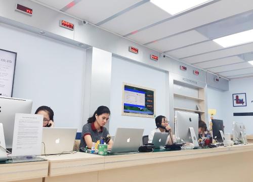 Những thiết bị Apple xách tay không có hóa đơn sẽ không được bảo hành tại Việt Nam.