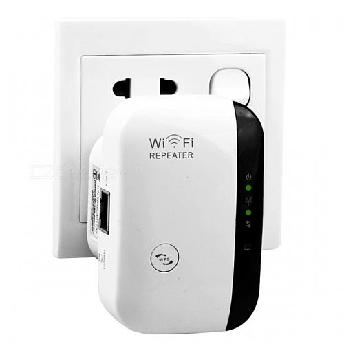 Bộ kích sóng Wi-Fi có tác dụng thật không