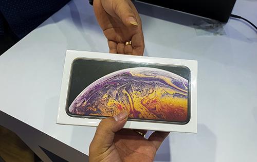 Chiêu lừa bán iPhone nguyên seal giá rẻ - ảnh 1