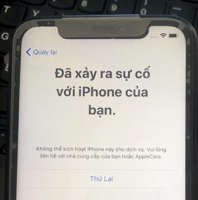 Chiêu lừa bán iPhone nguyên seal giá rẻ - ảnh 2