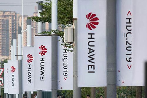 Huawei đã bắt đầu nghiên cứu mạng di động 6G, trong bối cảnh mạng 5G chưa được triển khai rộng rãi.